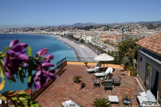 Haute Luxury to Affordable Boutique: The Nicest Places to Sleep in Nice