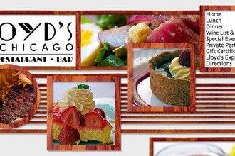 Kendall College Dining Room Chicago Restaurants Review