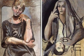 Barcelona Museum Explores Relationship between Picasso and Dali