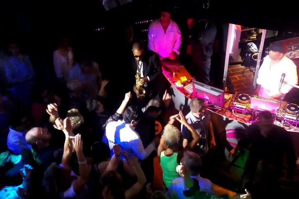 L Ambassade Nice Nightlife Review 10best Experts And