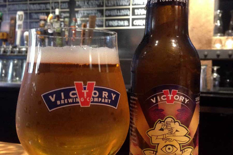 Golden Monkey, Victory Brewing
