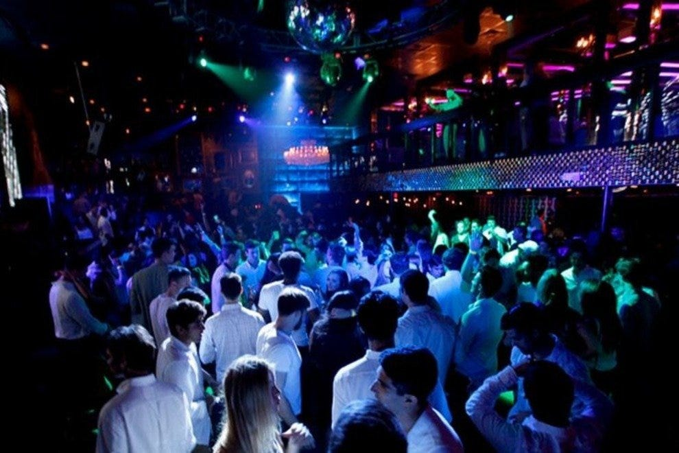 Orlando Under 21 Clubs 10best Teen Night Club Reviews