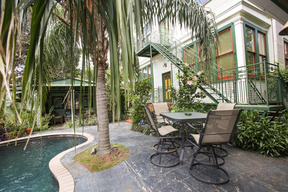 The Lookout Inn of New Orleans: New Orleans Hotels Review