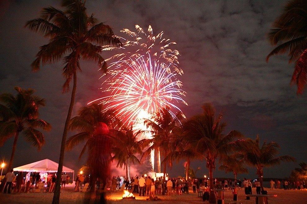Full Moon Party In Islamorada The Florida Keys Ultimate