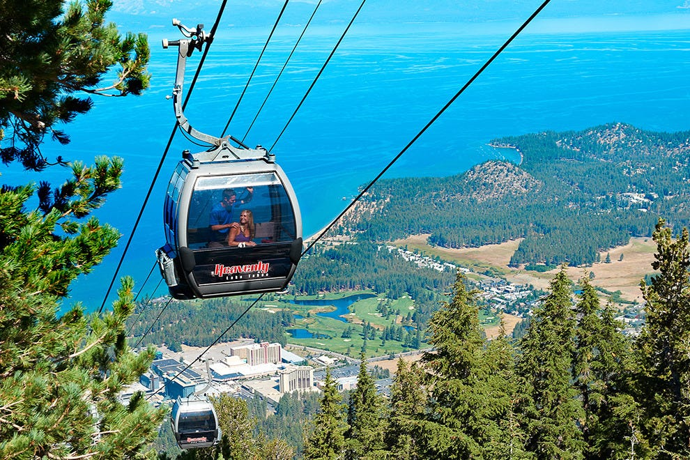 Heavenly gondola discount coupon