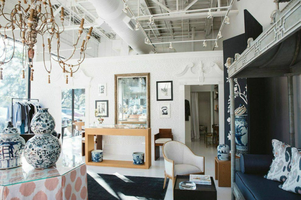 Amazing Shopping Slideshow: Dallas Design Districtu0027s Best Shopping Good Ideas