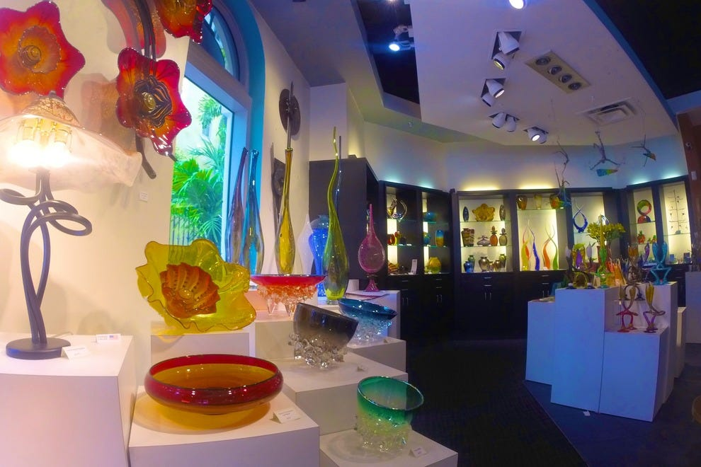 Shapiro's Gallery of Contemporary American Crafts