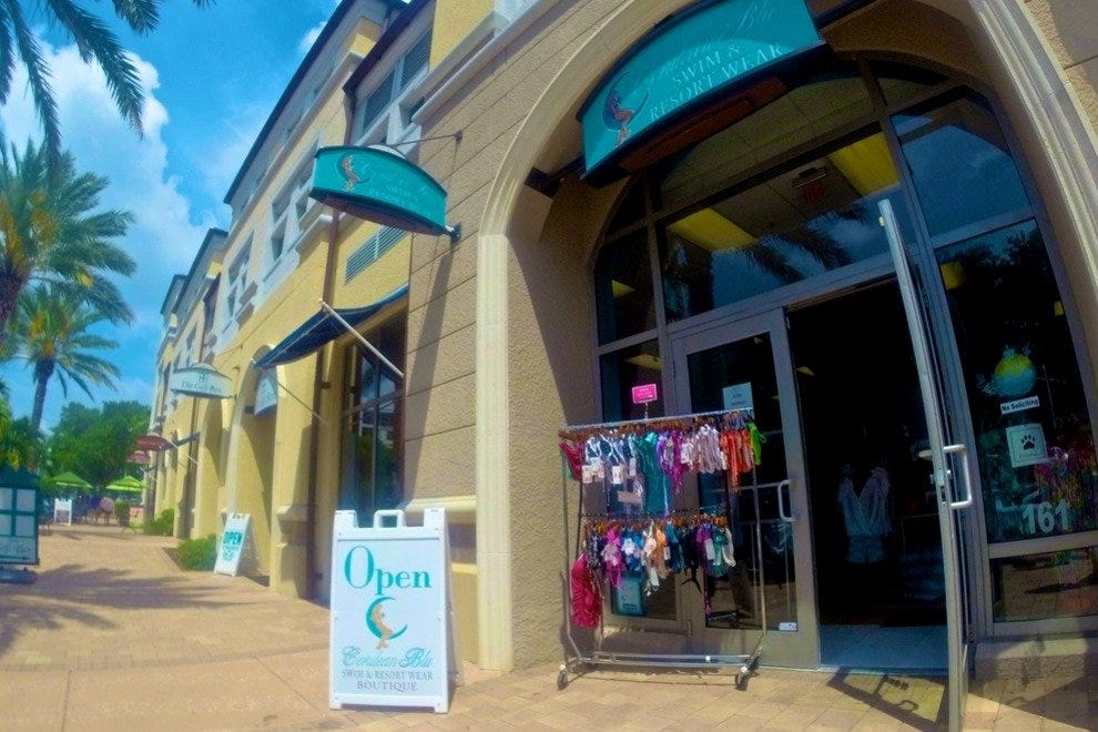 St petersburg clearwater shopping shopping reviews by for Craft fairs in clearwater fl