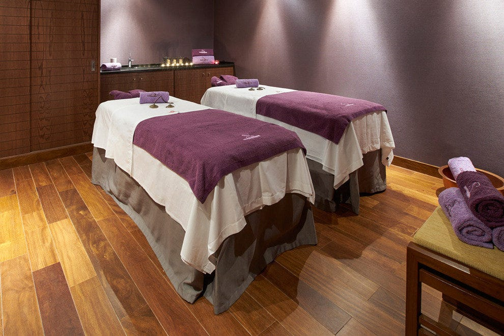 Spa at Porto Bay Liberdade