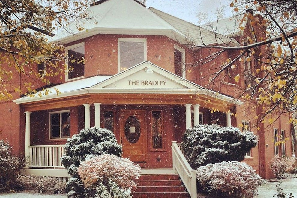 Come cozy up at one of Boulder's most unique bed and breakfasts!