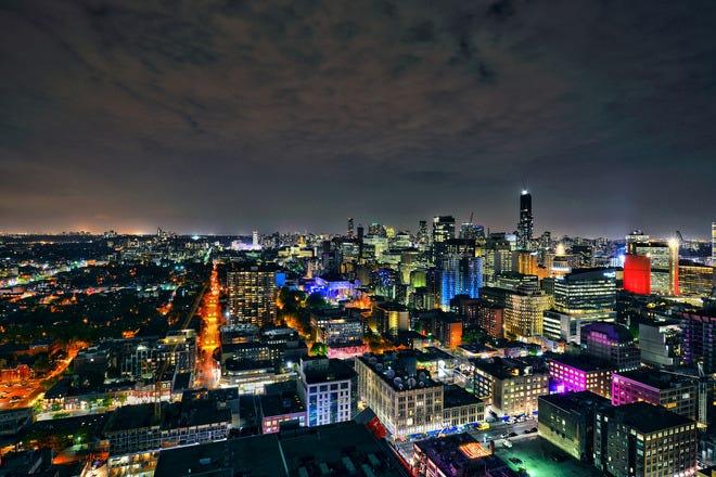 Best of Toronto's Entertainment District