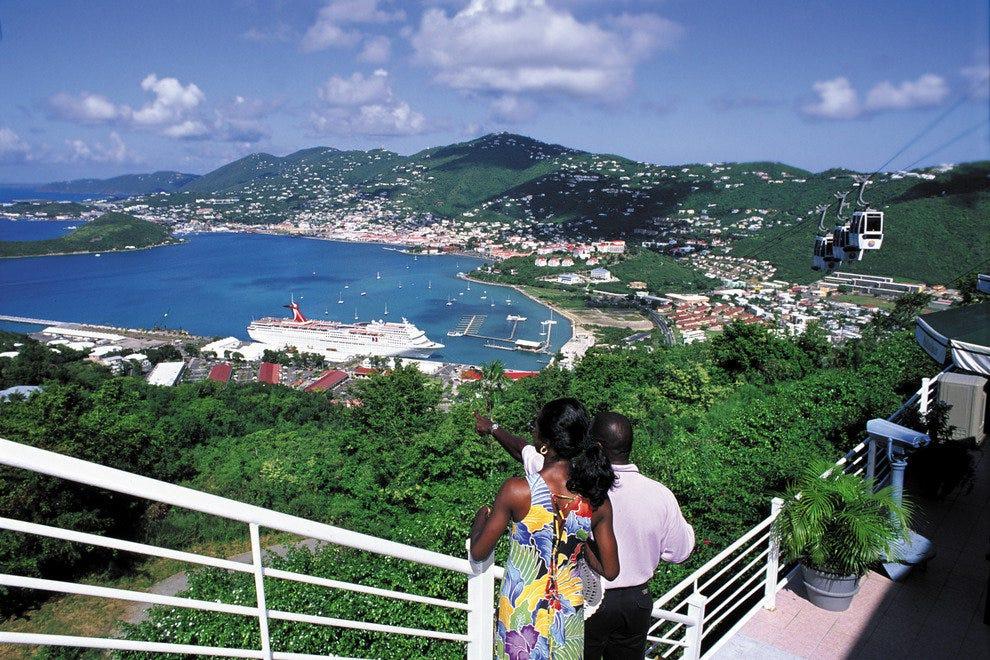 Univ Of Virgin Islands