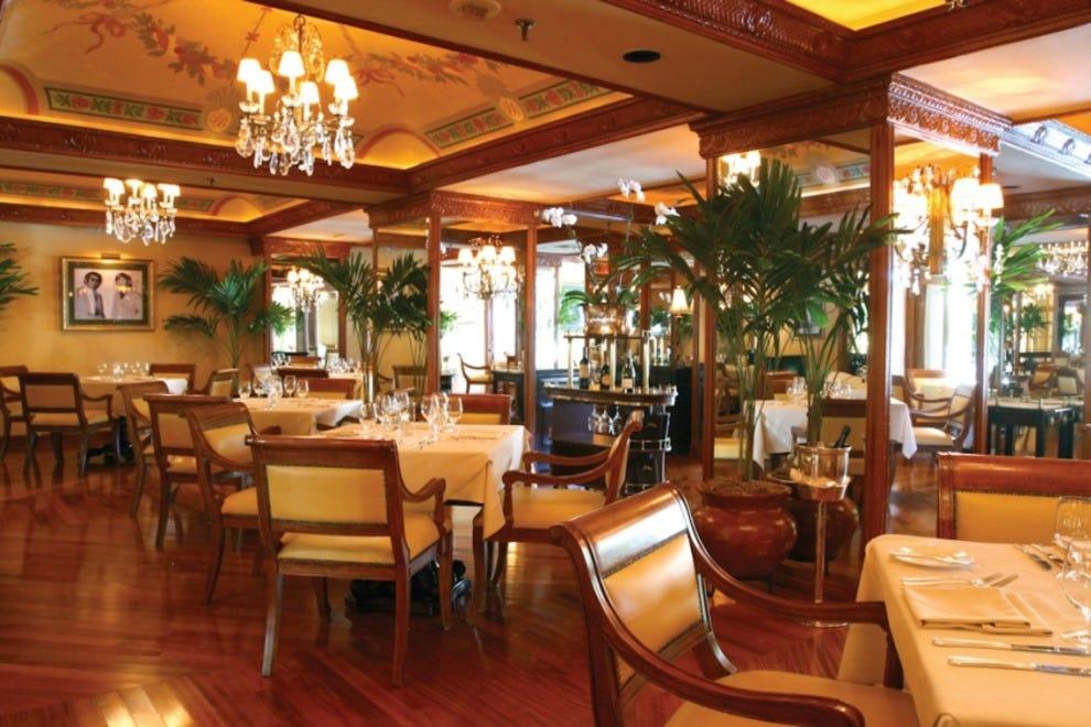 La palme dor miami fl usa restaurants french european french 857243 54