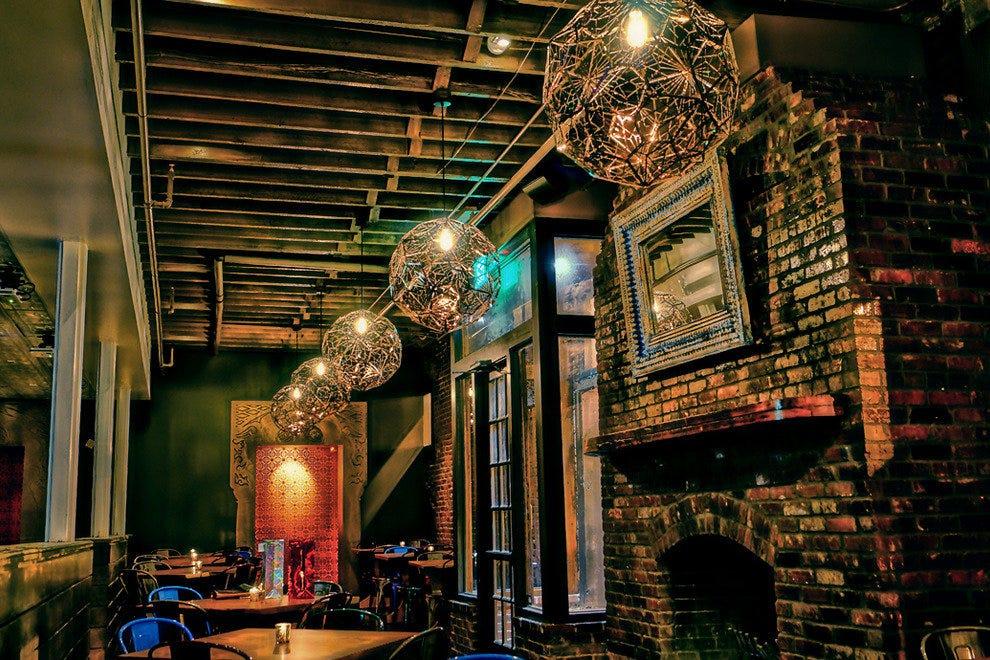 Chauhan Ale Amp Masala House Nashville Restaurants Review