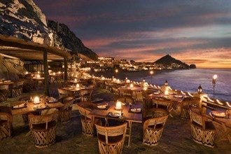 Elite Eats: The 10 Best Restaurants in Los Cabos