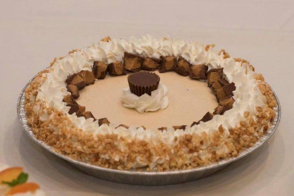 Best Coconut Cake In Orlando