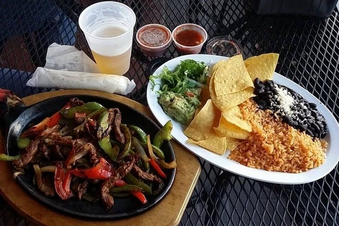 Restaurant Slideshow Mexican In Palm Beach West
