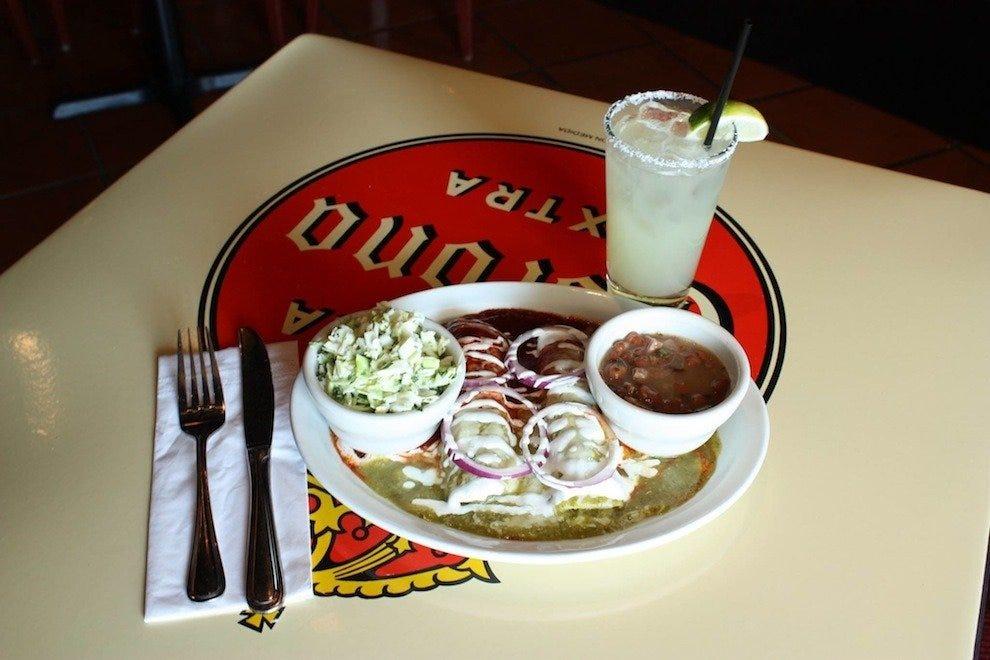 Mexican Restaurants Charleston South Carolina
