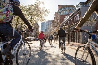 Cycle City Tours and Rentals