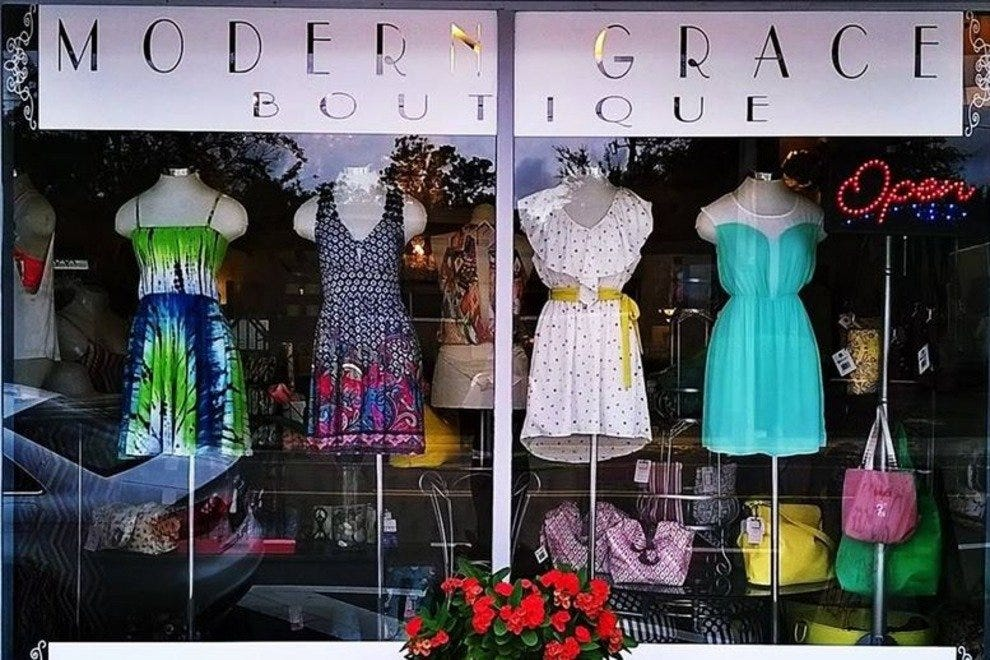 Modern Grace Boutique