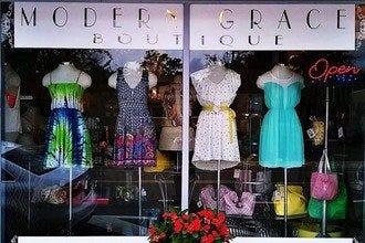 Modern Grace Boutique