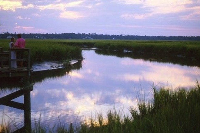 James Island County Park Charleston Attractions Review