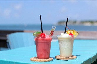 It's Always 'Five O'Clock Somewhere' at These Top 10 Key West Bars