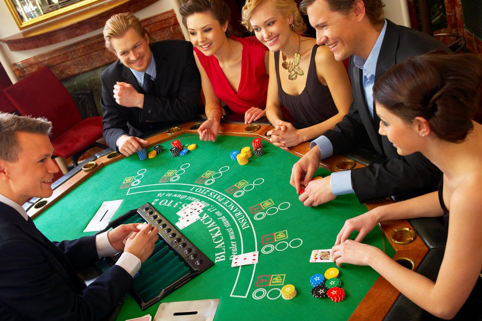 What is casino gambling online betting gambling