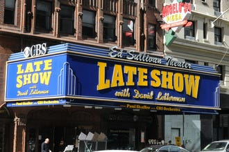 Top 10 Indianapolis Hangouts Where You Might Find David Letterman