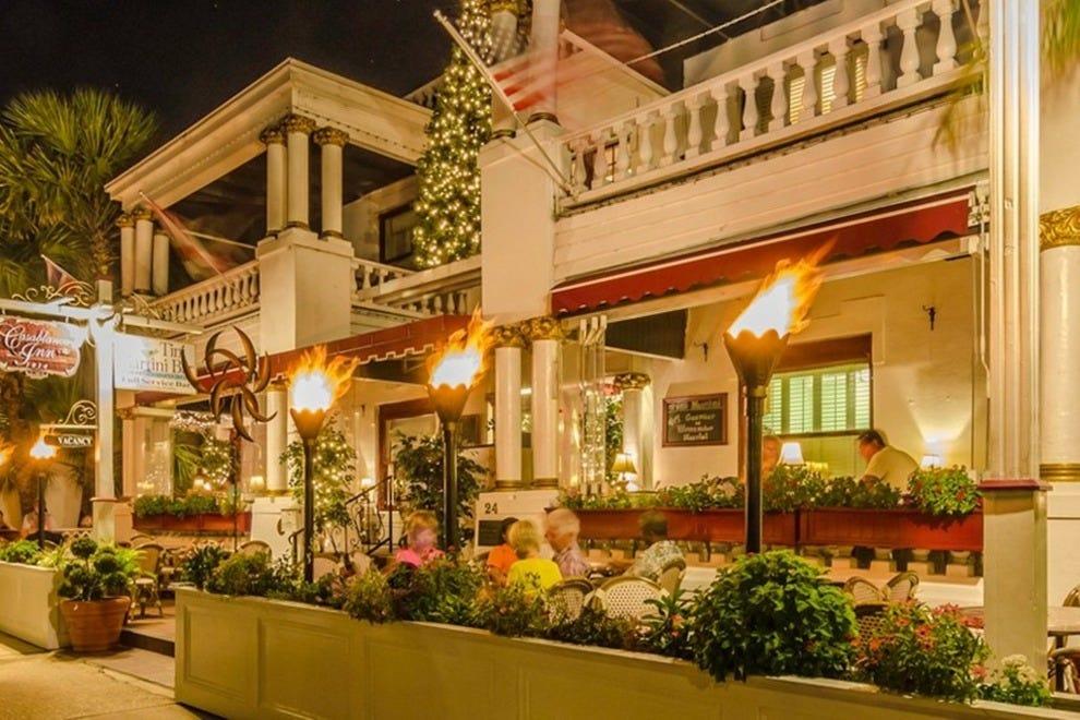Hotel St Augustine Miami