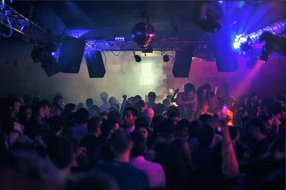 Paris Nightlife: Night Club Reviews by 10Best
