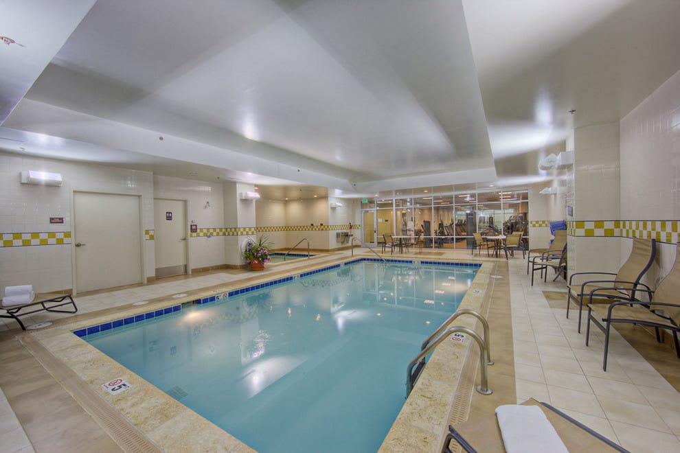 Hilton Garden Inn Denver Downtown Boulder Hotels Review 10best Experts And Tourist Reviews