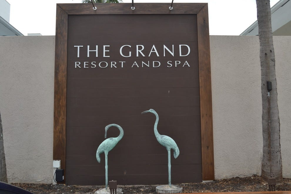 Grand Resort and Spa