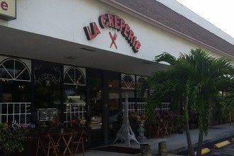 Cafe La Bonne Fort Lauderdale