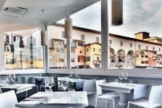 Enjoy Florence's Culinary Finest Outside in One of These Piazzas