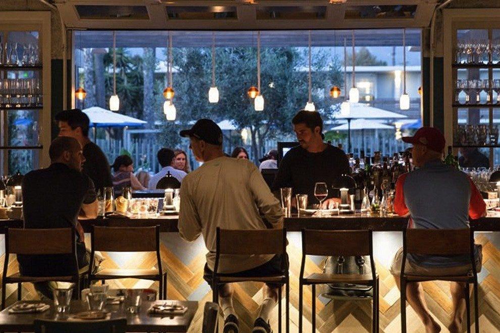 Santa Barbara Nightlife Night Club Reviews By 10best