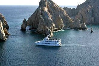 Caborey: King of the Dinner Cruises in Cabo San Lucas