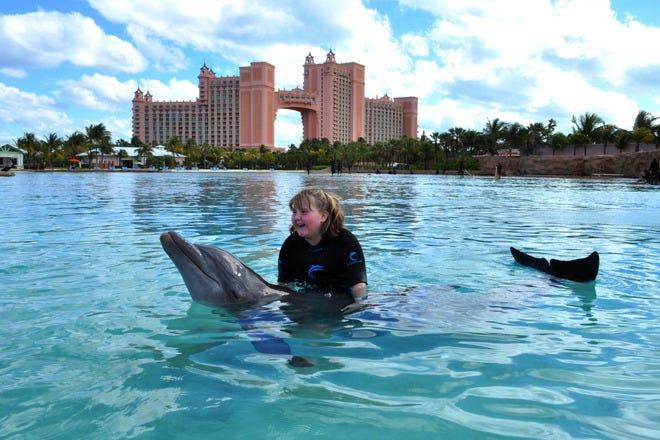 10 Best Reasons Your Kids Will Love Atlantis Paradise Island