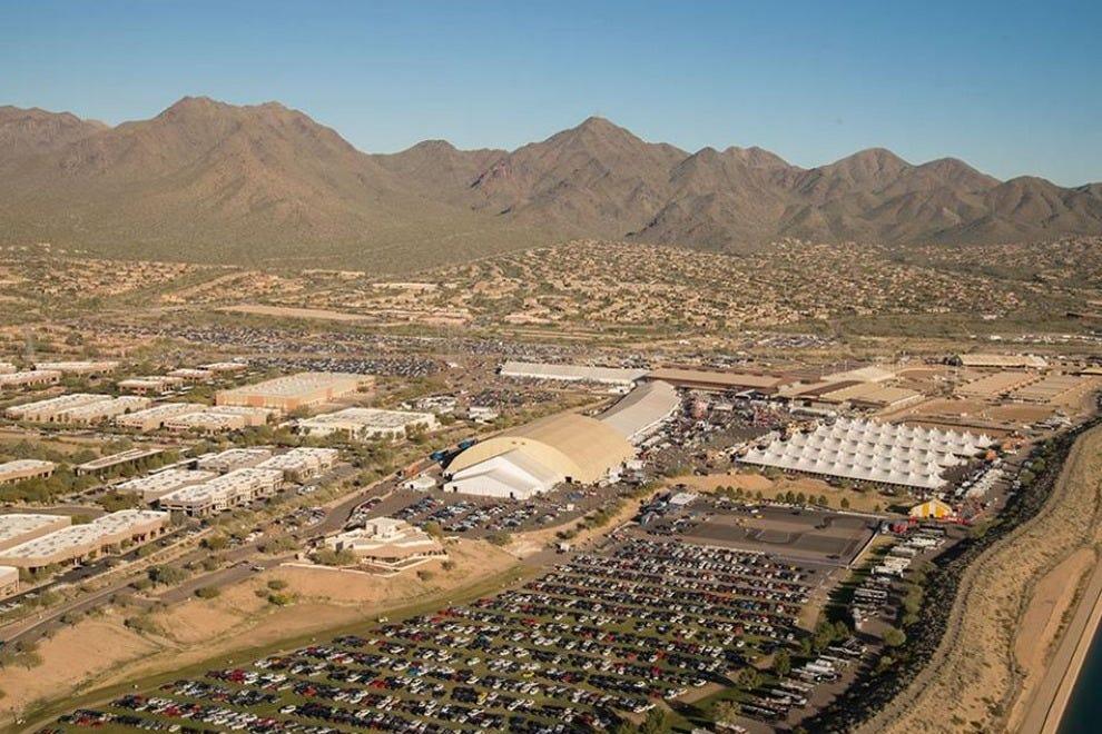 All World Travel Scottsdale