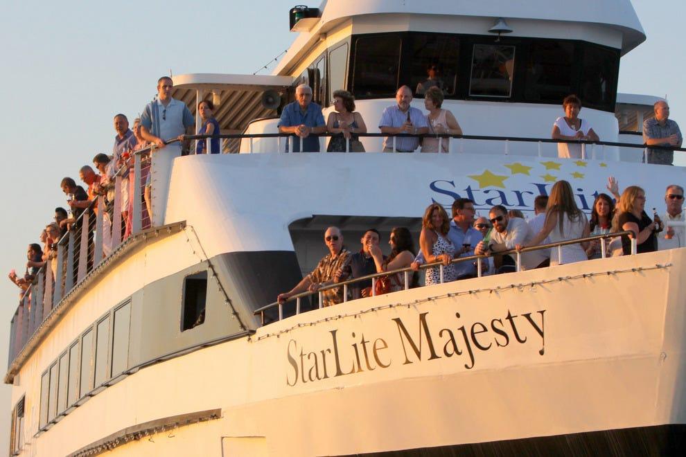 Starlite Cruises St Petersburg Clearwater Attractions