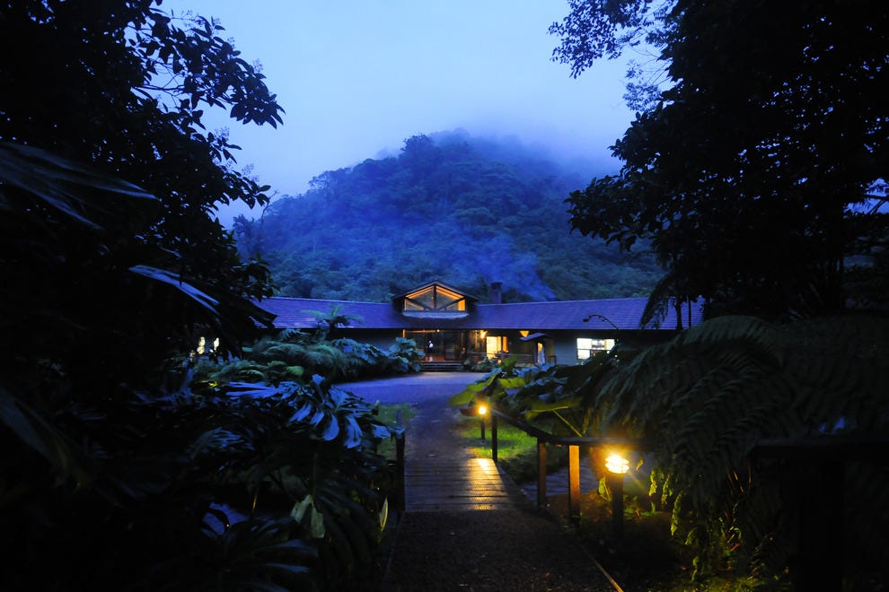 El Silencio Lodge and Spa