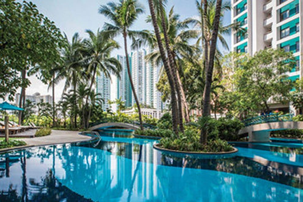 chatrium residence sathon bangkok review