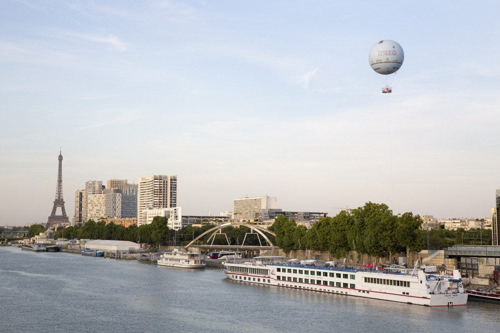 Ballon de Paris