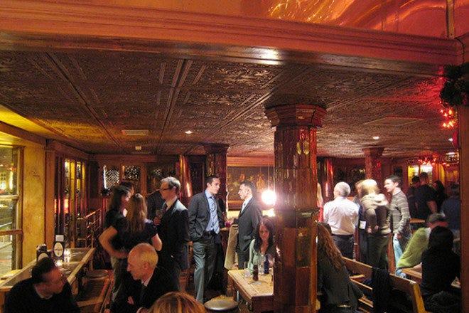 Bars in Dublin