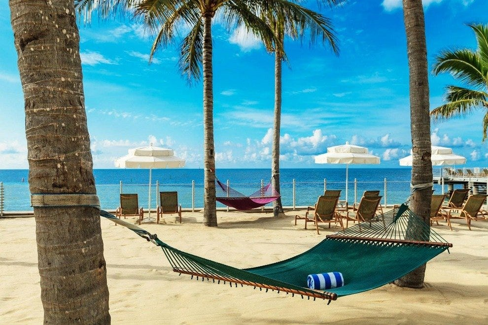 Key West Beaches: 10Best Beach Reviews