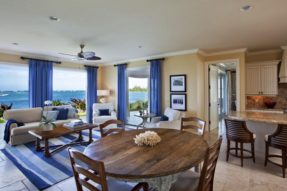 Changing Tides at Sunset Key Cottages in Key West: Hotels Article by 10Best.com