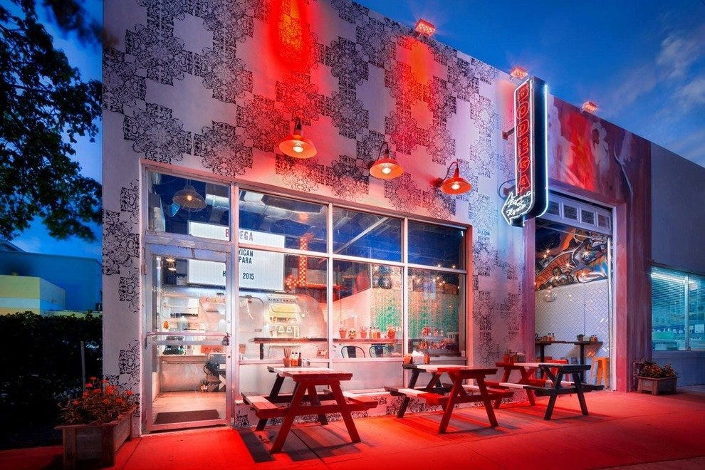 Bodega South Beach Miami Restaurants Review 10best Experts And