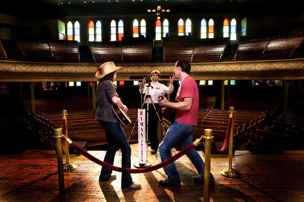 Nashville Attractions And Activities Attraction Reviews