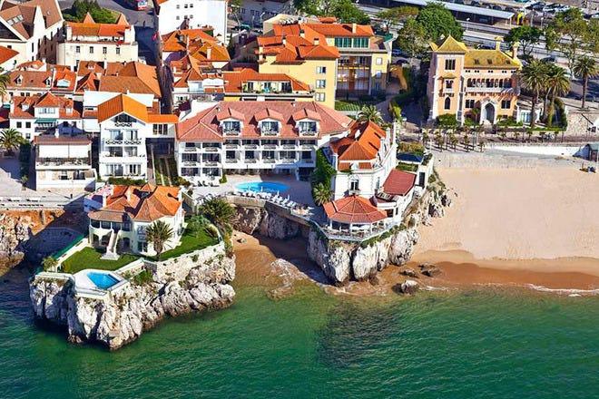 Beach Hotels in Lisbon