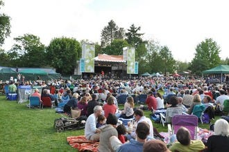 Seattle's Woodland Park Zoo Celebrates Summer with Outdoor Concerts